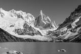 Cerro Torre - Argentine