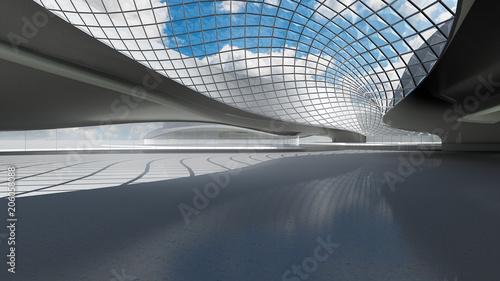 Hyperarchitektur Design © apfelweile