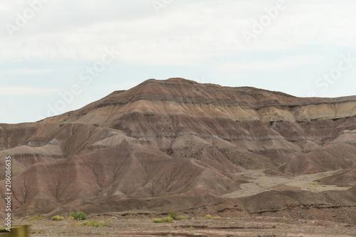 Aluminium Cappuccino Monument Valley 2017