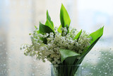 Bouquet of Lilies of the Valley - 206091202