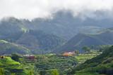 Gran Canaria landscape, Spain