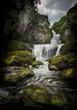 Waterfall - 206095247