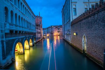 Venezia by night