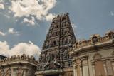 Hinduistyczna świątynia - 206128224