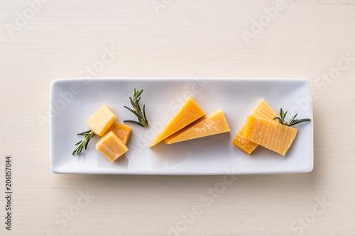 カットチーズ盛り合せ