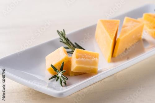 カットチーズ