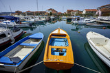 Marine parking of boats and yachts in Montenegro - 206170213