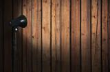 light on wall - 206170609