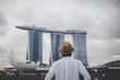 シンガポールの風景 - 206171669