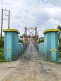 Bridge at San Ignacio