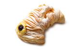 Coda d'aragosta, tipico dessert napoletano  - 206211068