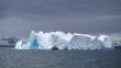 iceberg en antartique