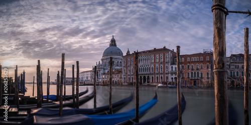 Venedig 26 Sonnenaufgang