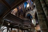 Kathedralbasilika Notre-Dame innen, Ottawa, Kanada - 206261032