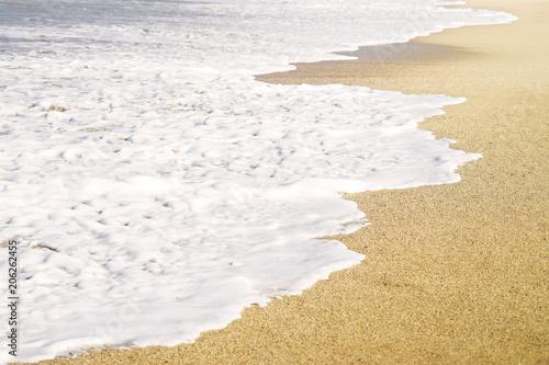 gorgeous beach