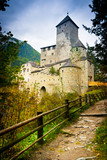 Path to Taufers Castle - 206273044