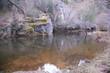 Quadro Canyon of Rio Lobos in Soria Spain