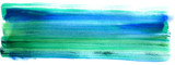 abstract watercolor background design - 206293276