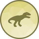 Dinosaurs, jurassic, animal