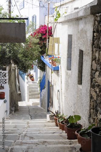Cyclades Greece © Stefan