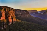 BM GOvett Leap Red Rocks 40mm