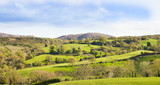 Landscape in the country side of Kerry, Ireland - 206483452
