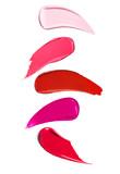 Shades Of Lipstick On White Background - 206500212