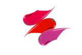 Liquid Lipstick Colors Texture - 206500468
