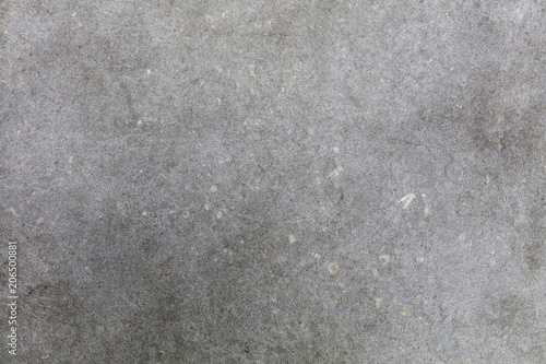 Canvas Betonbehang Grunge uneven concrete background texture