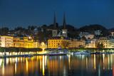 Lucerne ,Switzerland