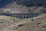 Stone bridge scotland highlands