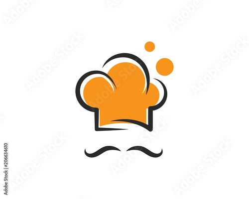 hat chef logo template buy photos ap images detailview