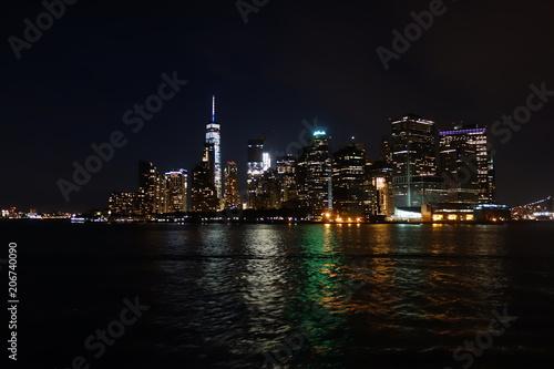 new york © claire