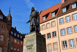 Denkmal Albrecht Dürer in Nürnberg - 206801033