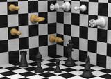 Treedimensional Chess - 3D