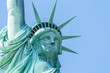 Look of Lady Liberty
