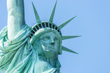Look of Lady Liberty - 206867626