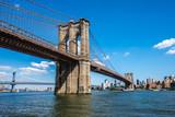 Brooklyn Bridge - 206868074