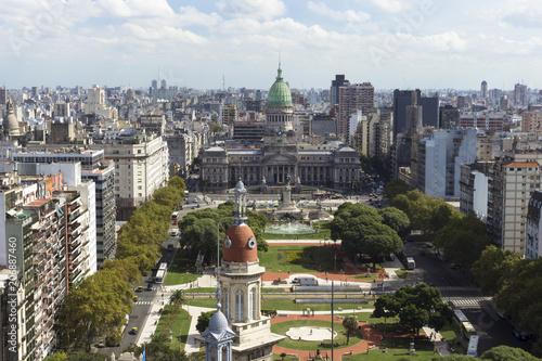 Aluminium Buenos Aires Congresso Argentino