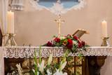 A l'intérieur de l'église - 206892006
