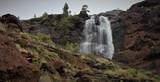 cascadas de invierno