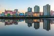 Leinwanddruck Bild - La boca Buenos Aires Argentina