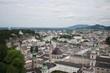 Salzburg from above - 206931400