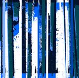 grunge abstract stripes background design - 206942024
