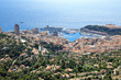 Monte Carlo City Panorama - 206989479