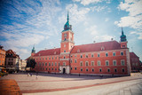 Royal Castle in Warsaw, Poland - 207100246