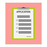 Vector Application Form - 207129491