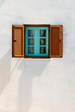 Colorful Window - 207145891