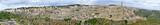 Panorama von Matera