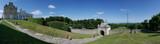 Panorama Święty Krzyż Łysa Góra